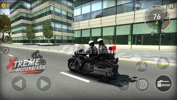 极限摩托车图1