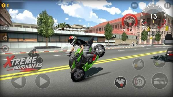 极限摩托车图8