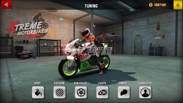 极限摩托车图4