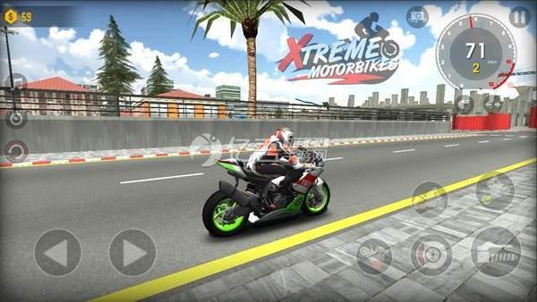 极限摩托车图2
