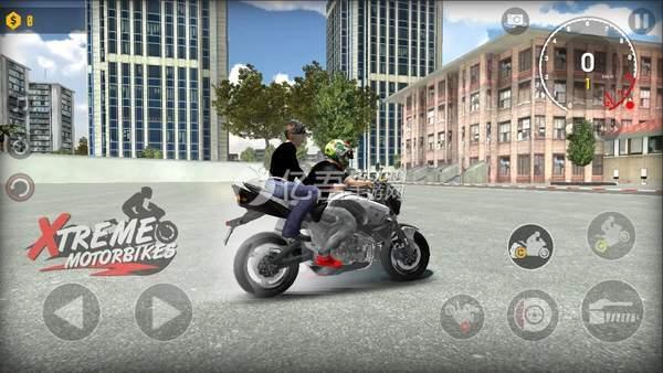 极限摩托车图6